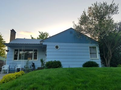 Photo for Great location! FREE Bikes and Kayak! REMODELED. Sleeps 15! Last minute deals.
