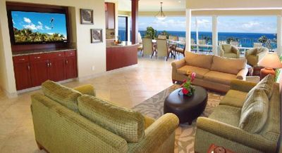 Photo for Kapalua Bay Gold Boutique Villa - Newly Remodeled
