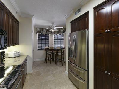 Photo for Beautiful 3 Bedroom Condo - Bay Harbour A101