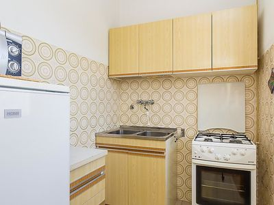 Photo for Apartment BANJ MARGI in Pula/Banjole - 5 persons, 2 bedrooms