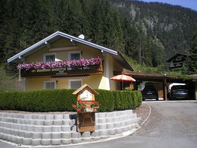 Photo for Vacation apartment w/62m² - 5 min. walk to ski lift – pets welcome