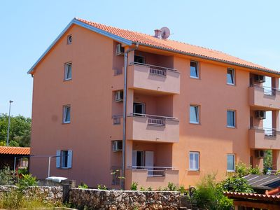 Photo for Holiday apartment with air conditioning, satellite TV and Internet access
