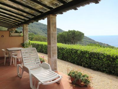 Photo for 1BR House Vacation Rental in Nisportino