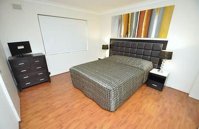 Photo for Balmain 1 Mont Furnished Apartment
