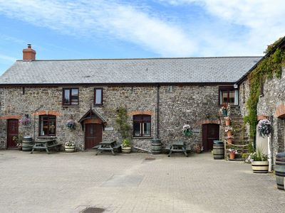 Photo for 2 bedroom accommodation in Sandymouth Bay, near Bude