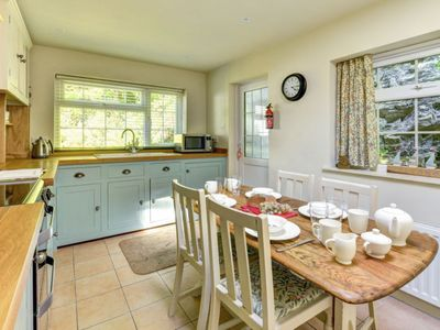 Photo for Vacation home Alice in Looe - 4 persons, 2 bedrooms