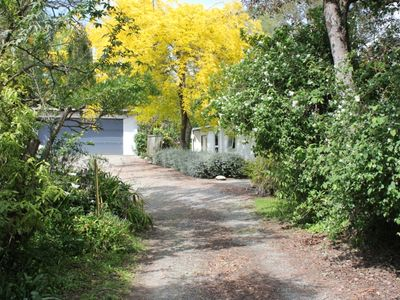Photo for 4BR House Vacation Rental in Upper Moutere, Nelson