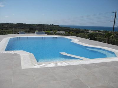 Photo for 2BR House Vacation Rental in Mastichari