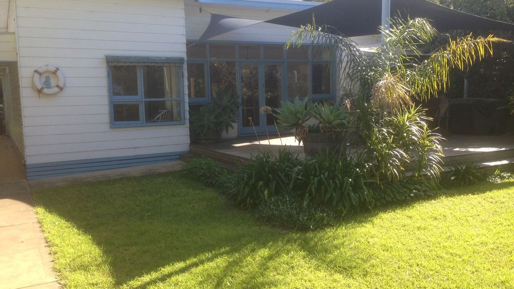 Portsea Yacht Club Beach House