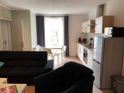 Photo for 2, OG / DG, over 2 floors - Apartmenthaus Fehnferien, 95100