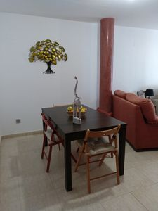Photo for Excellent holiday apartment, L'Ampolla