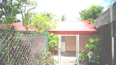 Photo for A very charming cottage in a town center oasis in Gubat, Sorsogon, Philippines.