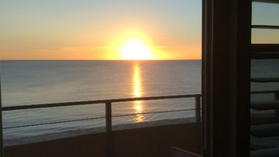 Photo for Fabulous Condo - Million Dollar Ocean View -