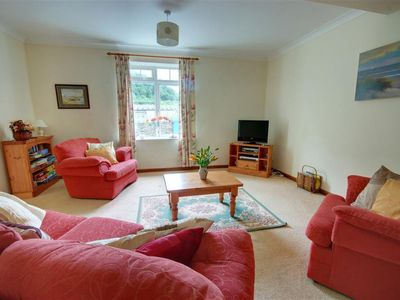 Photo for Vacation home Bakery Cottage in Barnstaple and Braunton - 5 persons, 3 bedrooms