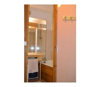 Photo for Apartment at the foot of the slopes in Valmeinier - 2 Rooms 4 people