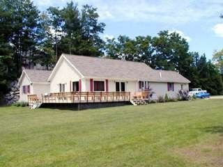 Photo for Very Special Lakefront Home for Skiing or Summer Enjoyment