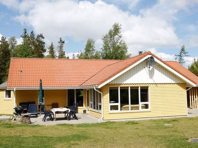 Photo for 4 star holiday home in Højslev