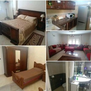 Photo for Furnished Apartment Meknes City
