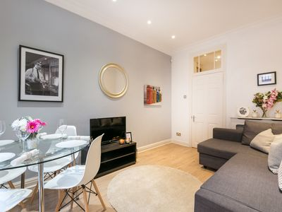 Photo for Central London Two Bedroom Apartment