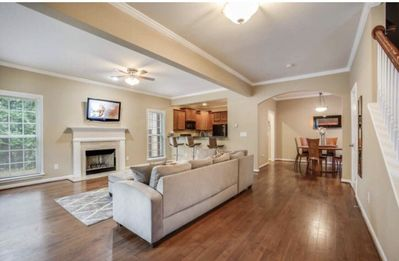 Photo for Mega Home near airport/midtown/downtown
