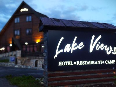 Photo for Lake Views Hotel contains 10 units (studio apartments, suites)