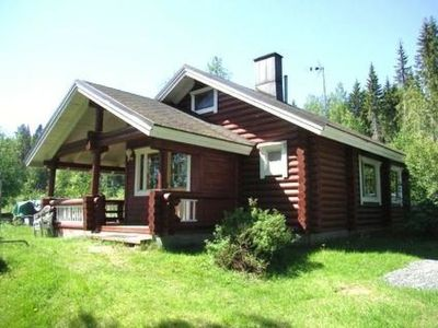Photo for Vacation home Honkapirtti in Nilsiä - 7 persons, 2 bedrooms
