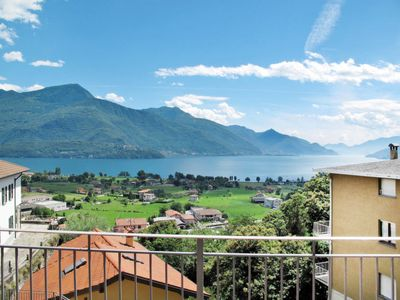 Photo for Apartment Norah (GRV332) in Gravedona - 4 persons, 2 bedrooms