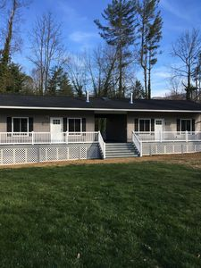 Photo for Brand New Smokies Cottage Walking Distance to Downtown Waynesville