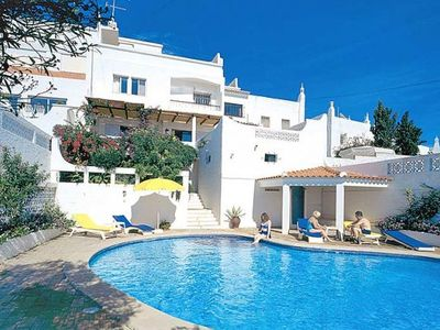 Photo for 4BR Villa Vacation Rental in Albufeira
