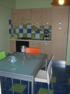 Photo for Holiday flat in front of the sea, very peaceful, near Taormina - Sant'Alessio Siculo