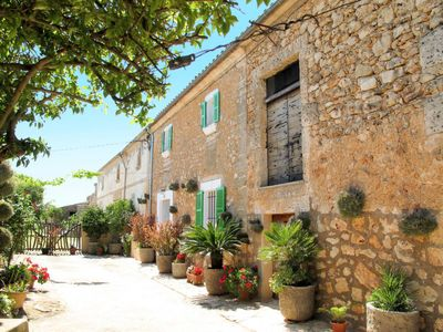 Photo for Vacation home Son Valls (FEL110) in Felanitx - 8 persons, 4 bedrooms