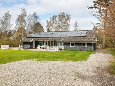 Photo for Vacation home Udsholt Strand in Græsted - 10 persons, 5 bedrooms