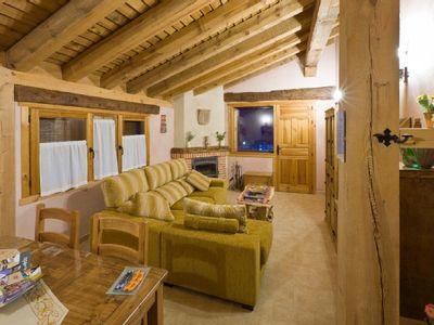Photo for The Busque is a beautiful rural house ideal to spend a few days with family and friends