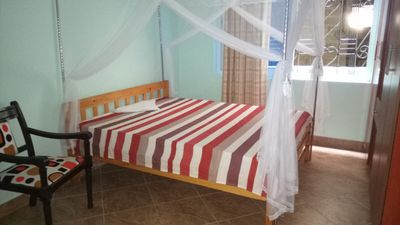 Photo for MOMBASA BUDGET COMFORTABLE STUDIO 10 MINUTES TO THE BEACH.