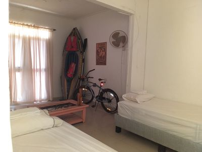 Photo for COMFORTABLE INDEPENDENT ROOM WITH AIR CONDITIONING
