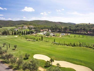 Photo for Vacation home Il Pelagone Hotel & Golf Resort (GVR150) in Gavorrano - 4 persons, 1 bedrooms