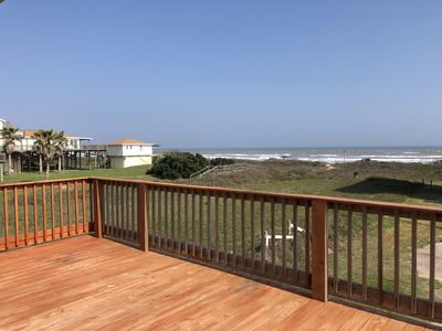 Cool 3Br House Vacation Rental In Surfside Beach Texas 246949 Download Free Architecture Designs Sospemadebymaigaardcom