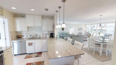 Photo for Vacation Special - Remodeled in 2017 - Crescent/Siesta Beach