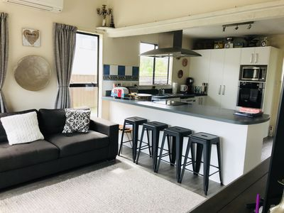 Photo for Large and lovely Family home in Tawa