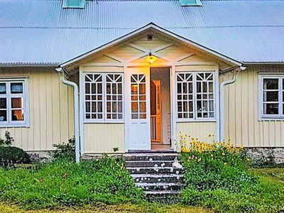 Photo for 7 person holiday home in BORGHOLM