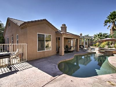 3br House Vacation Rental In Palm Springs California 191569
