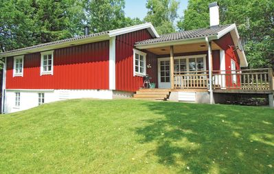 Photo for 4 bedroom accommodation in Gislaved