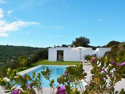 Photo for Beautiful Villa With Swimming Pool just 2 km away to wonderful beaches