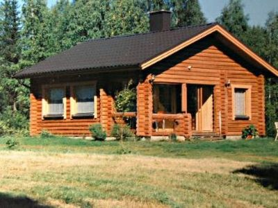 Photo for Vacation home Suvimaja in Kaavi - 5 persons, 1 bedrooms