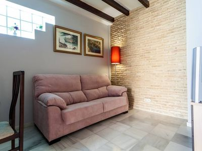 Photo for Beautiful apartment in Triana