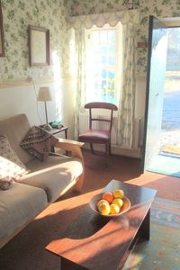 The Bothy Sitting Room