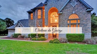 Photo for Château du George - Your Home Away From Home