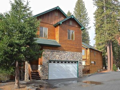 Photo for Bonanza Bunkhouse: 6 BR / 4 BA  in Shaver Lake, Sleeps 13