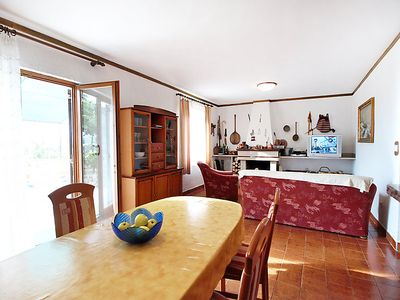 Photo for Vacation home Kate in Novigrad (Zadar) - 10 persons, 4 bedrooms