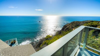 Photo for MOST ICONIC OCEANFRONT ESTATE IN DANA POINT!